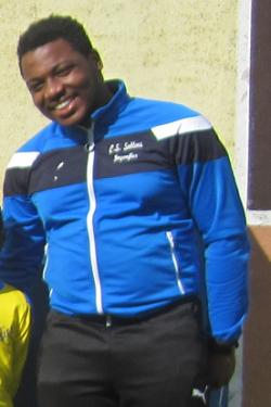 Emmanuel MUANDA