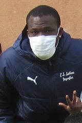 Didier MOOH